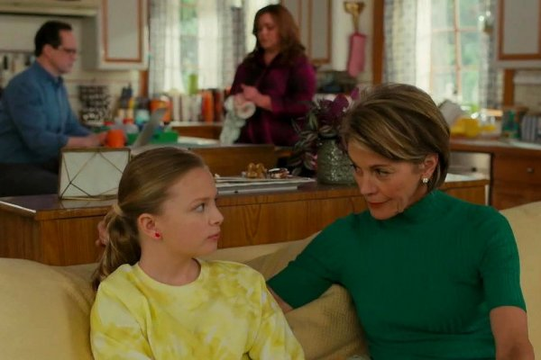 Titulky k American Housewife S05E11 - The Guardian